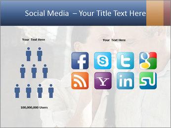 0000073460 PowerPoint Templates - Slide 5
