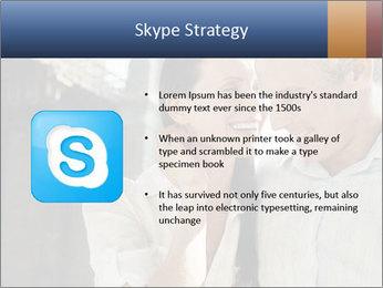 0000073460 PowerPoint Templates - Slide 8