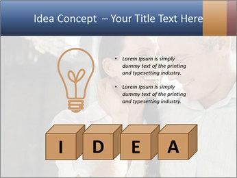 0000073460 PowerPoint Templates - Slide 80