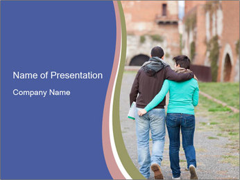 0000073461 PowerPoint Template - Slide 1