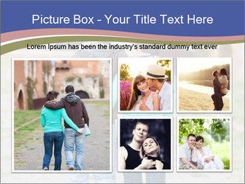 0000073461 PowerPoint Template - Slide 19