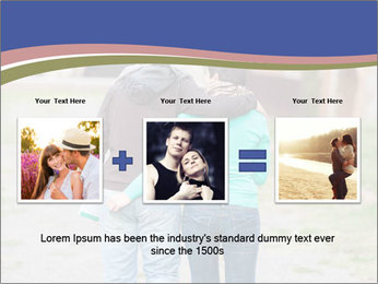 0000073461 PowerPoint Template - Slide 22