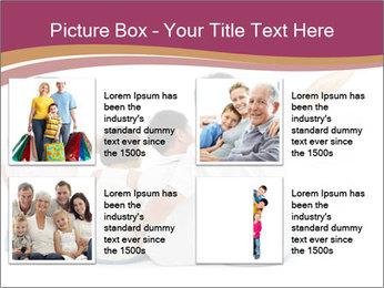 0000073463 PowerPoint Template - Slide 14