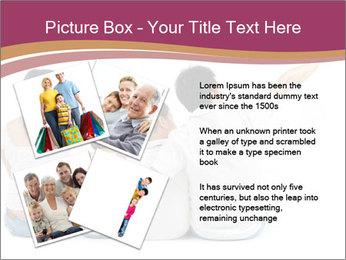 0000073463 PowerPoint Template - Slide 23