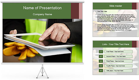 0000073464 PowerPoint Template