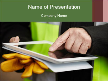0000073464 PowerPoint Template - Slide 1