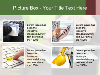 0000073464 PowerPoint Template - Slide 14