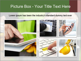 0000073464 PowerPoint Template - Slide 19