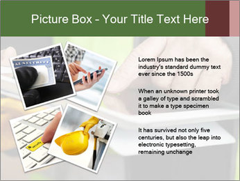 0000073464 PowerPoint Template - Slide 23