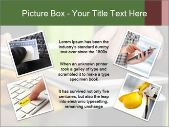 0000073464 PowerPoint Template - Slide 24
