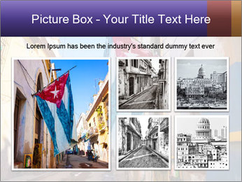 0000073465 PowerPoint Templates - Slide 19