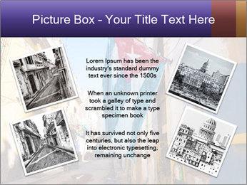 0000073465 PowerPoint Templates - Slide 24