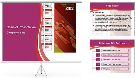 0000073467 PowerPoint Template