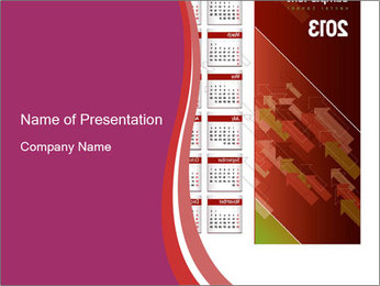 0000073467 PowerPoint Template - Slide 1