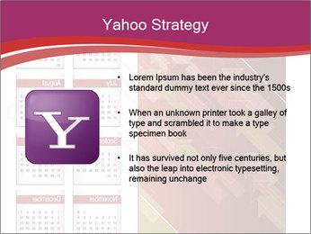 0000073467 PowerPoint Template - Slide 11