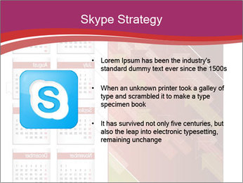 0000073467 PowerPoint Template - Slide 8