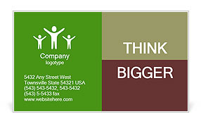 0000073468 Business Card Templates