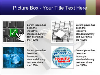 0000073469 PowerPoint Templates - Slide 14