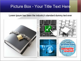 0000073469 PowerPoint Templates - Slide 19