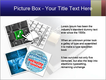 0000073469 PowerPoint Templates - Slide 23