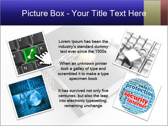0000073469 PowerPoint Templates - Slide 24