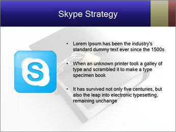 0000073469 PowerPoint Templates - Slide 8