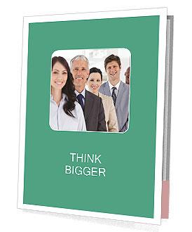 0000073470 Presentation Folder
