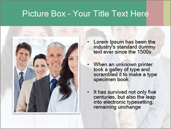 0000073470 PowerPoint Templates - Slide 13