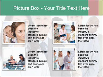 0000073470 PowerPoint Templates - Slide 14