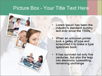 0000073470 PowerPoint Templates - Slide 17