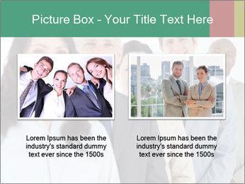 0000073470 PowerPoint Templates - Slide 18