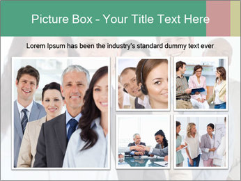 0000073470 PowerPoint Templates - Slide 19