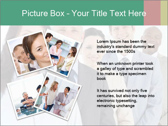 0000073470 PowerPoint Templates - Slide 23