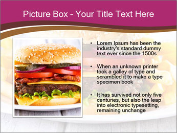0000073471 PowerPoint Templates - Slide 13