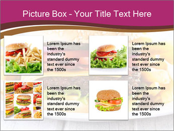 0000073471 PowerPoint Templates - Slide 14