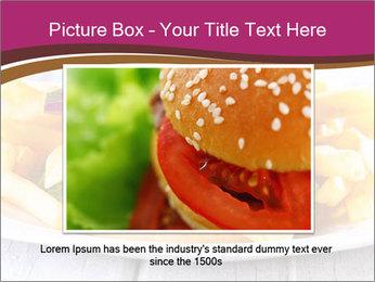 0000073471 PowerPoint Templates - Slide 16