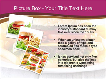 0000073471 PowerPoint Templates - Slide 17