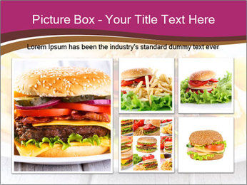 0000073471 PowerPoint Templates - Slide 19