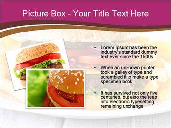 0000073471 PowerPoint Templates - Slide 20