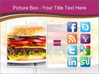 0000073471 PowerPoint Templates - Slide 21