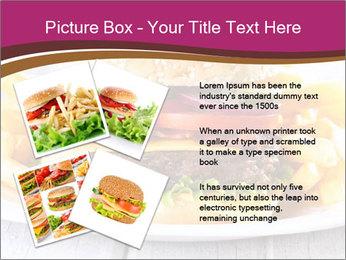 0000073471 PowerPoint Templates - Slide 23