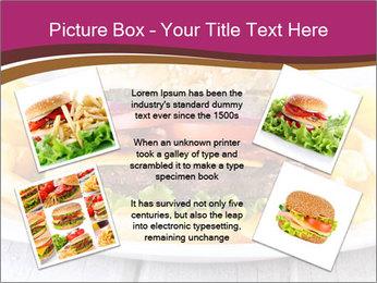 0000073471 PowerPoint Templates - Slide 24