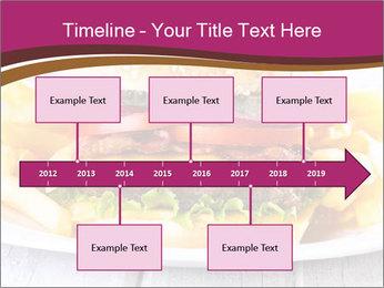 0000073471 PowerPoint Templates - Slide 28