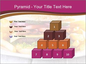 0000073471 PowerPoint Templates - Slide 31
