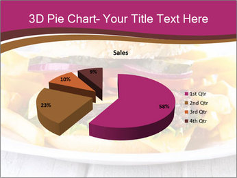 0000073471 PowerPoint Templates - Slide 35
