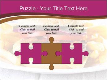 0000073471 PowerPoint Templates - Slide 42