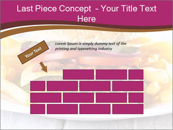 0000073471 PowerPoint Templates - Slide 46