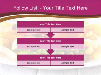 0000073471 PowerPoint Template - Slide 60