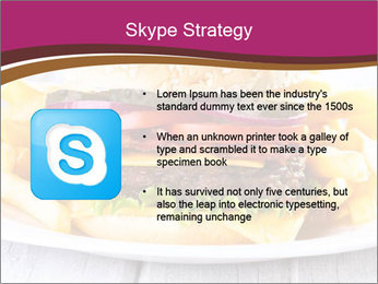 0000073471 PowerPoint Templates - Slide 8