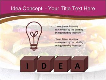 0000073471 PowerPoint Templates - Slide 80